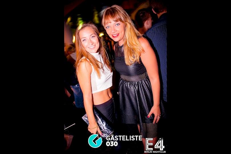 https://www.gaesteliste030.de/Partyfoto #48 E4 Club Berlin vom 22.08.2015