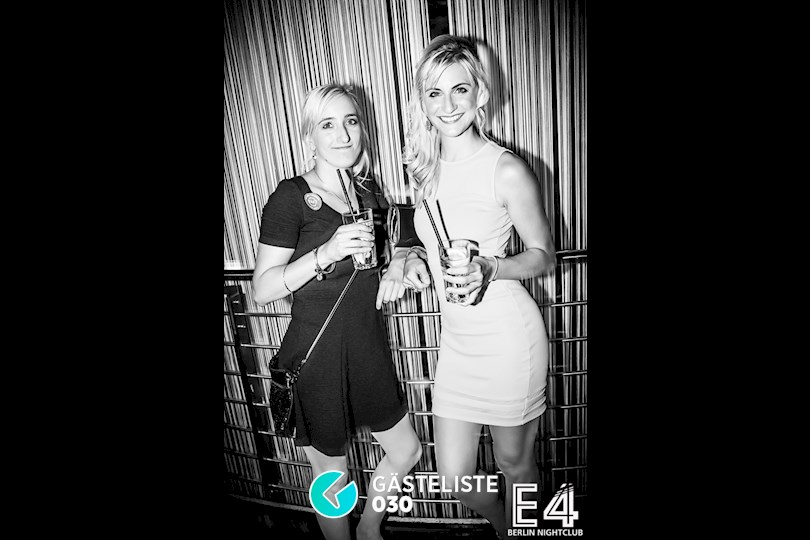 https://www.gaesteliste030.de/Partyfoto #66 E4 Club Berlin vom 22.08.2015