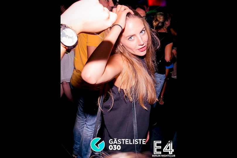 https://www.gaesteliste030.de/Partyfoto #71 E4 Club Berlin vom 22.08.2015