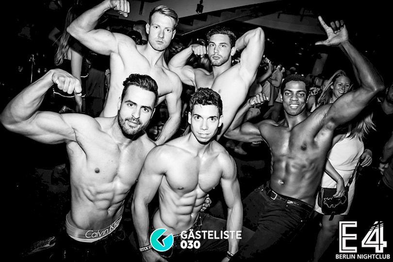 https://www.gaesteliste030.de/Partyfoto #1 E4 Club Berlin vom 22.08.2015