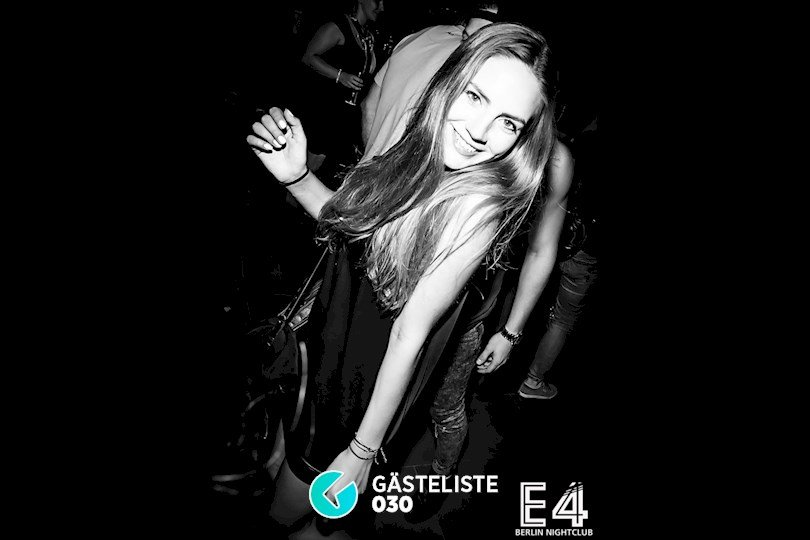 https://www.gaesteliste030.de/Partyfoto #98 E4 Club Berlin vom 22.08.2015