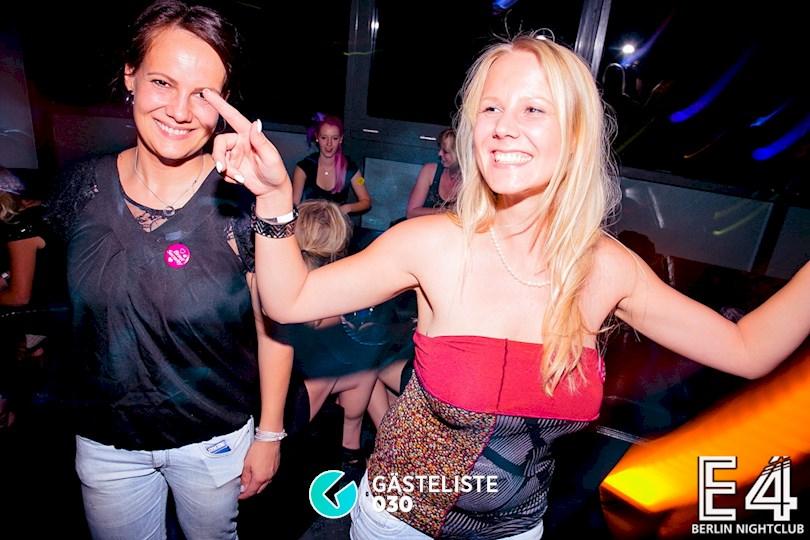 https://www.gaesteliste030.de/Partyfoto #50 E4 Club Berlin vom 22.08.2015