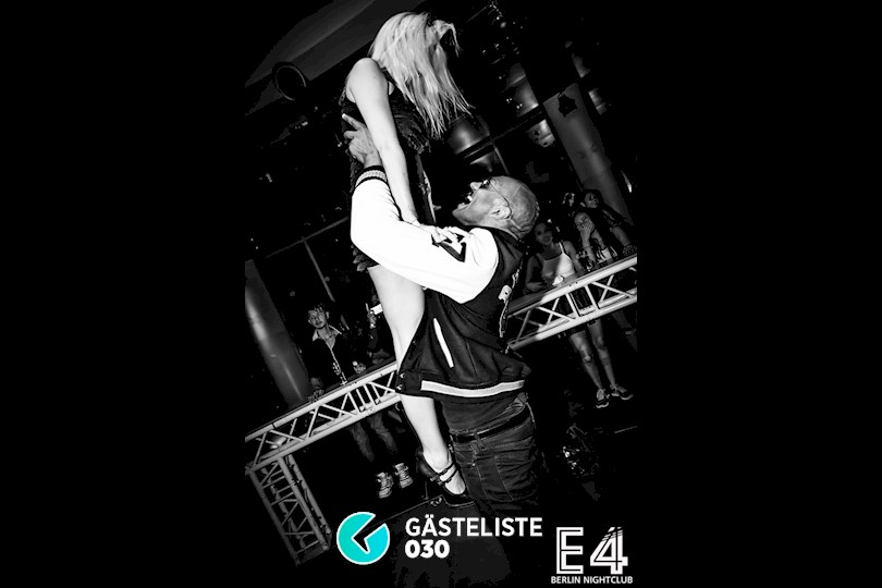 https://www.gaesteliste030.de/Partyfoto #11 E4 Club Berlin vom 22.08.2015