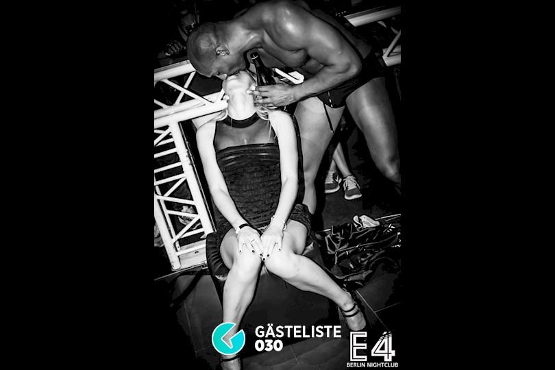 https://www.gaesteliste030.de/Partyfoto #86 E4 Club Berlin vom 22.08.2015