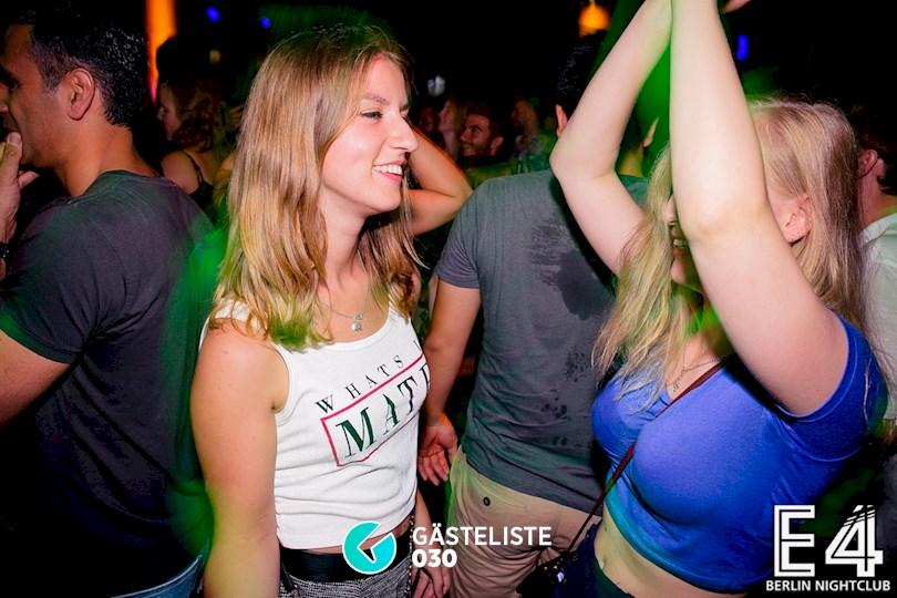 https://www.gaesteliste030.de/Partyfoto #27 E4 Club Berlin vom 22.08.2015