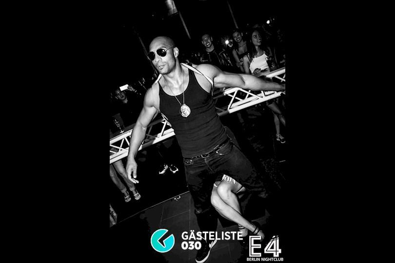 https://www.gaesteliste030.de/Partyfoto #63 E4 Club Berlin vom 22.08.2015
