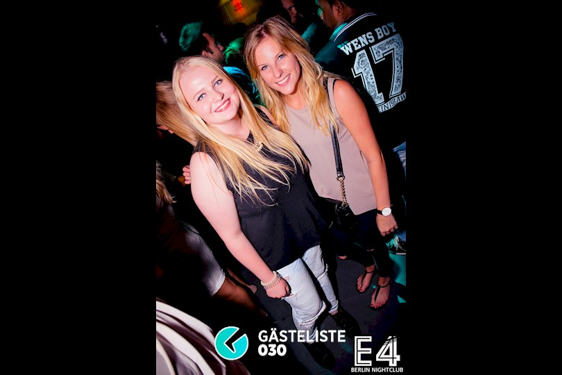 https://www.gaesteliste030.de/Partyfoto #70 E4 Club Berlin vom 22.08.2015