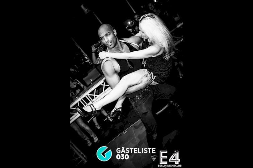 https://www.gaesteliste030.de/Partyfoto #61 E4 Club Berlin vom 22.08.2015