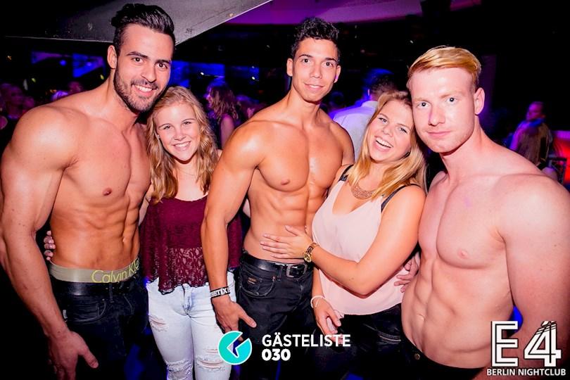 https://www.gaesteliste030.de/Partyfoto #40 E4 Club Berlin vom 22.08.2015