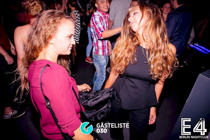 https://www.gaesteliste030.de/Partyfoto #66 E4 Club Berlin vom 28.08.2015