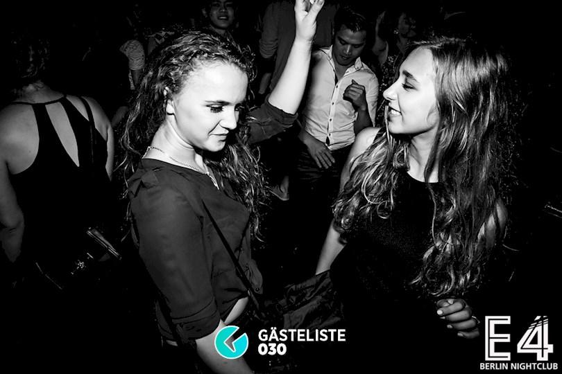 https://www.gaesteliste030.de/Partyfoto #38 E4 Club Berlin vom 28.08.2015