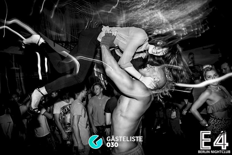 https://www.gaesteliste030.de/Partyfoto #6 E4 Club Berlin vom 28.08.2015