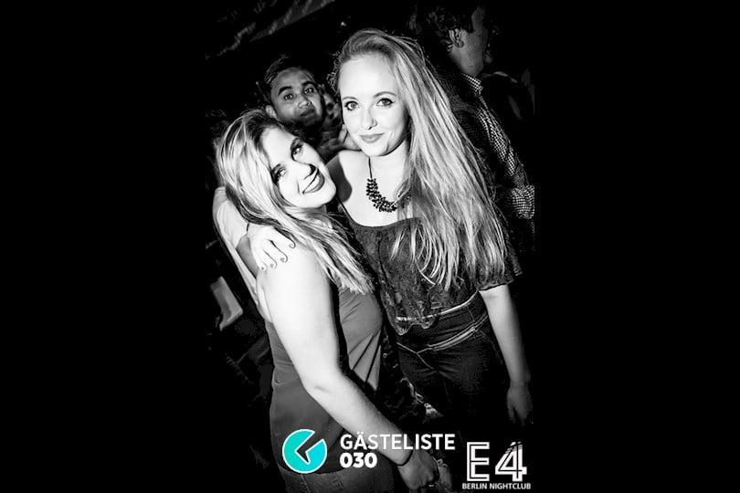 https://www.gaesteliste030.de/Partyfoto #67 E4 Club Berlin vom 28.08.2015