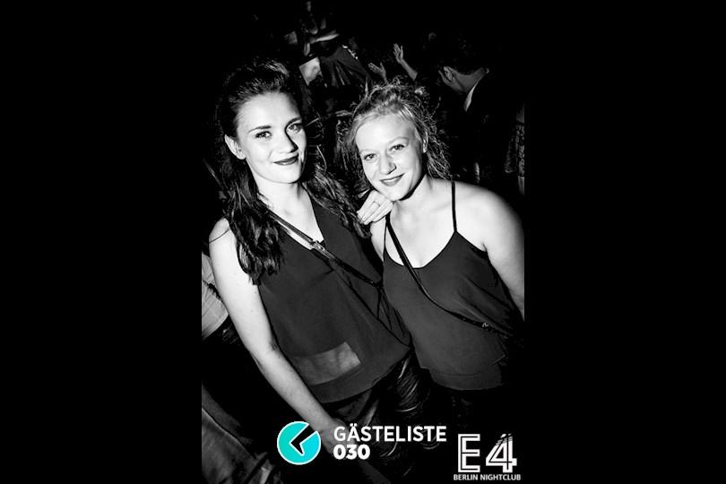 https://www.gaesteliste030.de/Partyfoto #52 E4 Club Berlin vom 28.08.2015