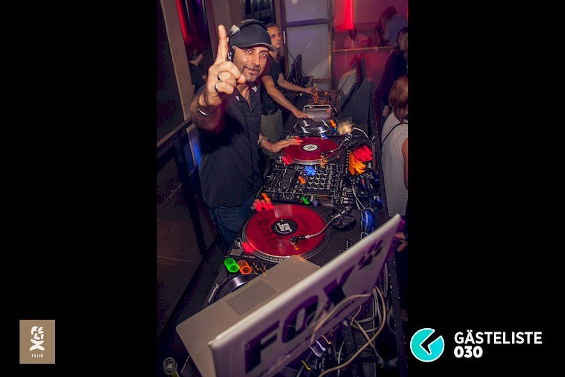 https://www.gaesteliste030.de/Partyfoto #11 Felix Club Berlin vom 21.08.2015