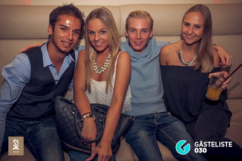 https://www.gaesteliste030.de/Partyfoto #60 Felix Club Berlin vom 21.08.2015