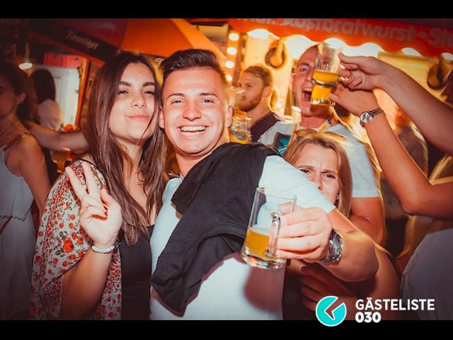 Partypics Berlin 07.08.2015 Biermeile 2015