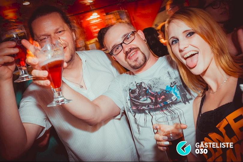 Beliebtes Partyfoto #6 aus dem Berlin