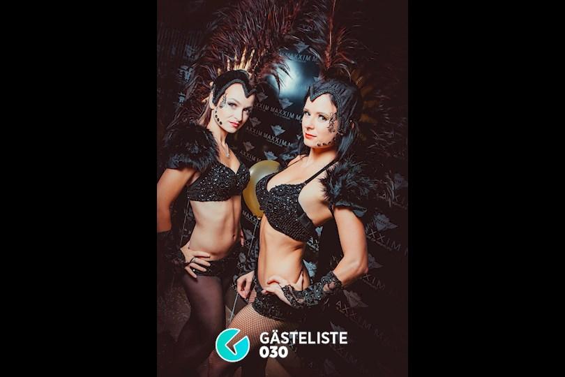 https://www.gaesteliste030.de/Partyfoto #68 Maxxim Berlin vom 11.09.2015