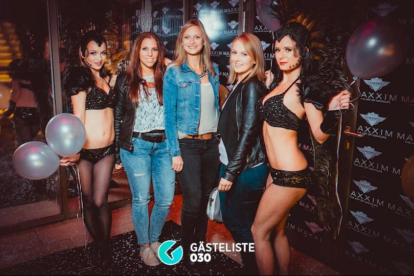 https://www.gaesteliste030.de/Partyfoto #9 Maxxim Berlin vom 11.09.2015