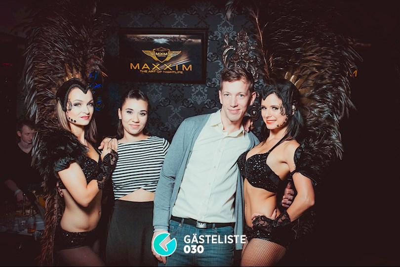 https://www.gaesteliste030.de/Partyfoto #62 Maxxim Berlin vom 11.09.2015