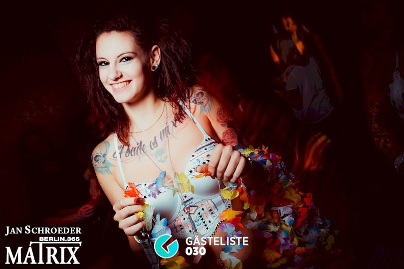 https://www.gaesteliste030.de/Partyfoto #9 Matrix Berlin vom 03.09.2015