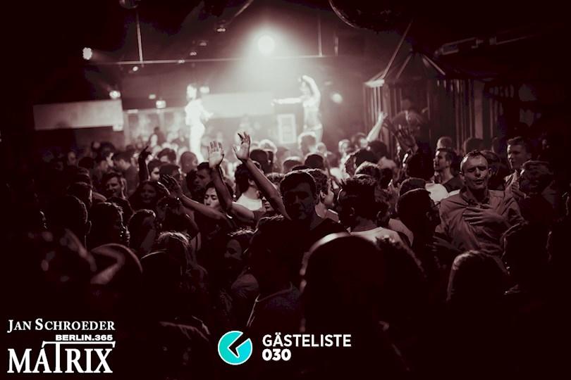https://www.gaesteliste030.de/Partyfoto #126 Matrix Berlin vom 03.09.2015