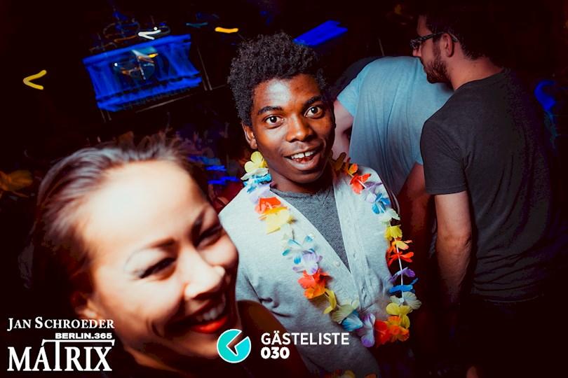 https://www.gaesteliste030.de/Partyfoto #166 Matrix Berlin vom 03.09.2015