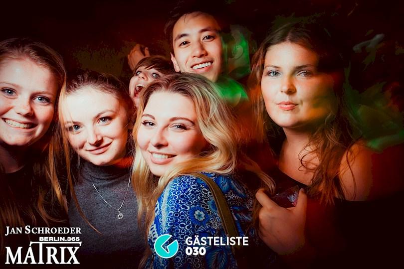 https://www.gaesteliste030.de/Partyfoto #79 Matrix Berlin vom 03.09.2015
