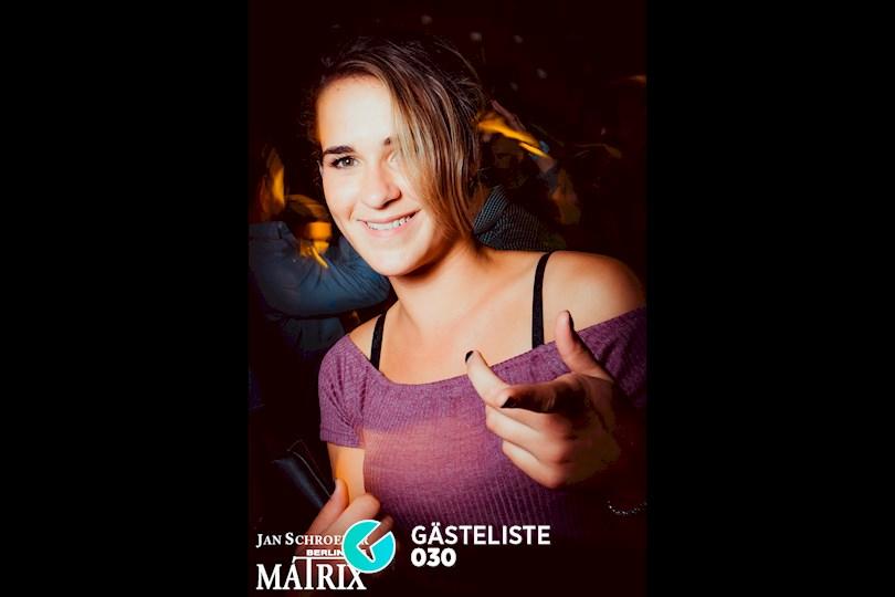 https://www.gaesteliste030.de/Partyfoto #26 Matrix Berlin vom 03.09.2015