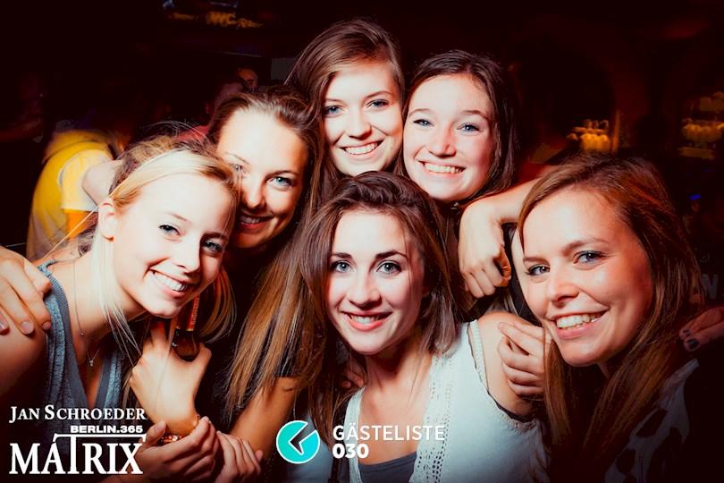 https://www.gaesteliste030.de/Partyfoto #1 Matrix Berlin vom 03.09.2015