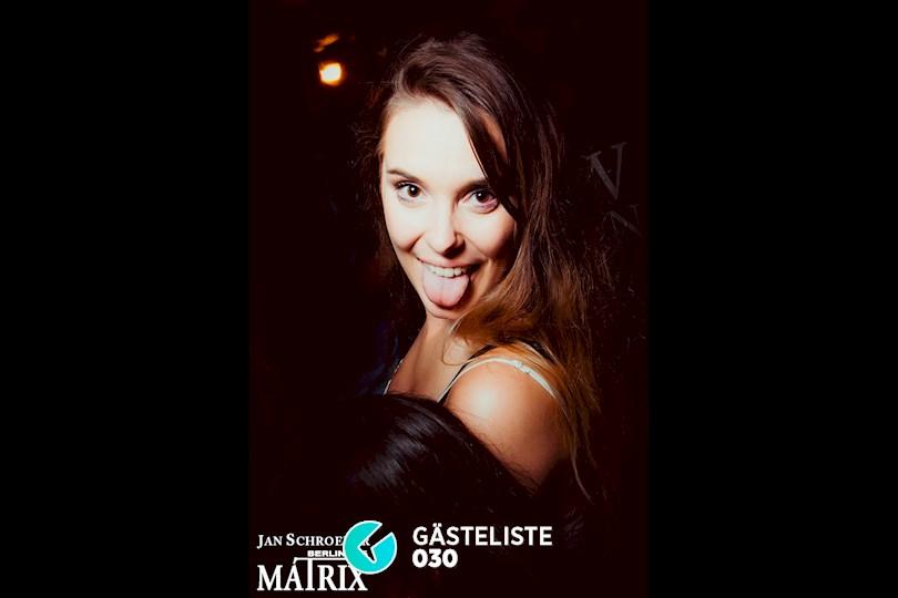 https://www.gaesteliste030.de/Partyfoto #15 Matrix Berlin vom 03.09.2015