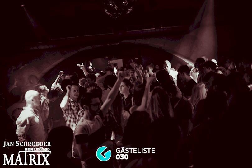 https://www.gaesteliste030.de/Partyfoto #187 Matrix Berlin vom 03.09.2015