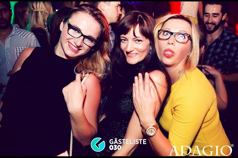 https://www.gaesteliste030.de/Partyfoto #59 Adagio Berlin vom 19.09.2015