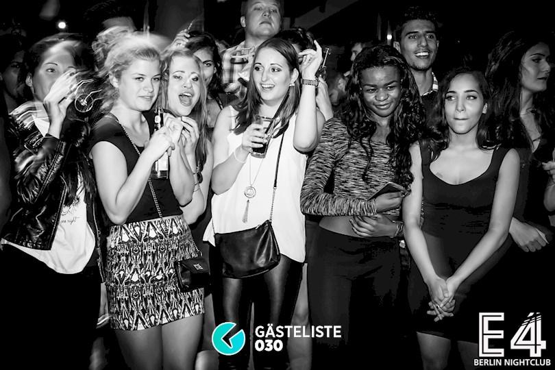 https://www.gaesteliste030.de/Partyfoto #27 E4 Club Berlin vom 11.09.2015