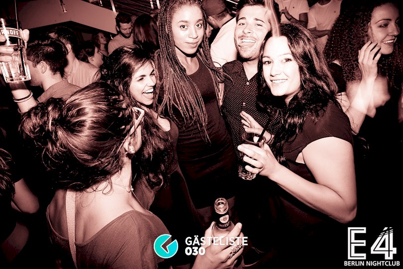 https://www.gaesteliste030.de/Partyfoto #45 E4 Club Berlin vom 11.09.2015