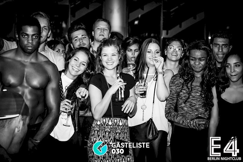 https://www.gaesteliste030.de/Partyfoto #41 E4 Club Berlin vom 11.09.2015