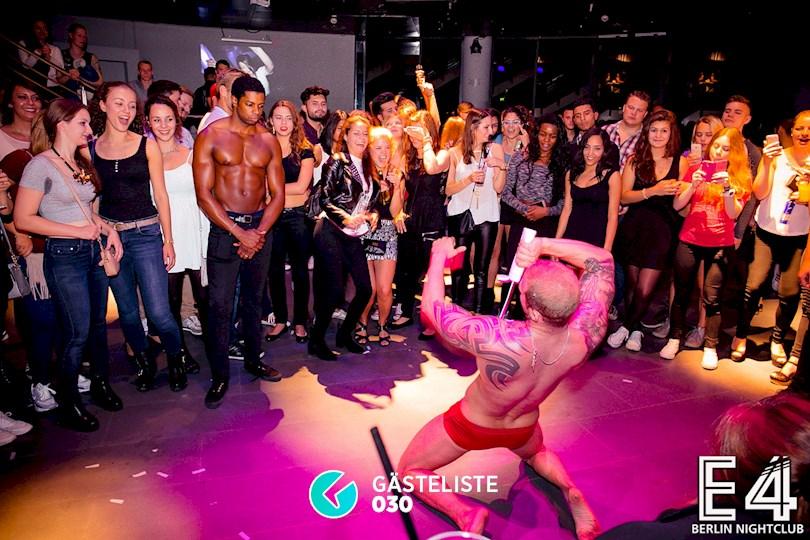 https://www.gaesteliste030.de/Partyfoto #20 E4 Club Berlin vom 11.09.2015