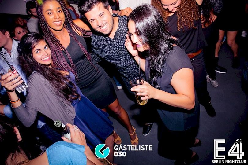 https://www.gaesteliste030.de/Partyfoto #17 E4 Club Berlin vom 11.09.2015
