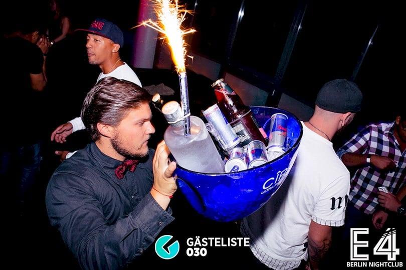 https://www.gaesteliste030.de/Partyfoto #38 E4 Club Berlin vom 11.09.2015