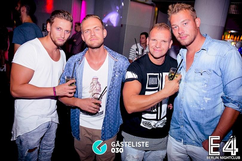 https://www.gaesteliste030.de/Partyfoto #58 E4 Club Berlin vom 11.09.2015