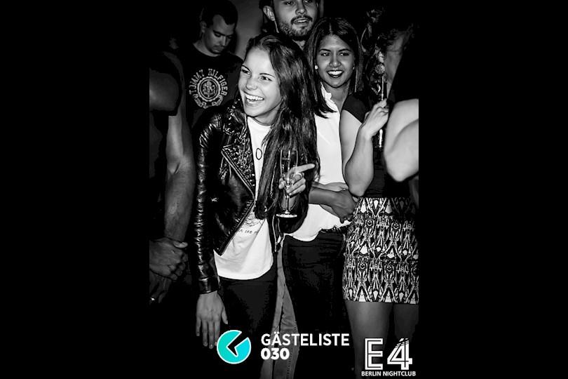 https://www.gaesteliste030.de/Partyfoto #42 E4 Club Berlin vom 11.09.2015