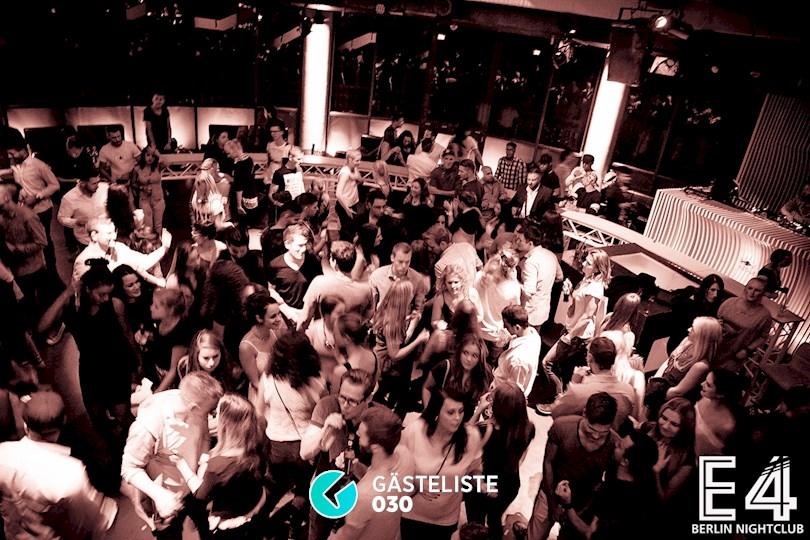 https://www.gaesteliste030.de/Partyfoto #59 E4 Club Berlin vom 11.09.2015