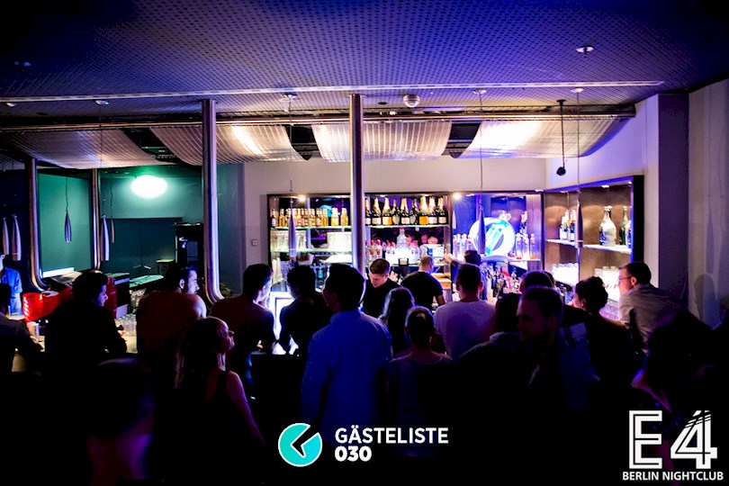 https://www.gaesteliste030.de/Partyfoto #8 E4 Club Berlin vom 11.09.2015