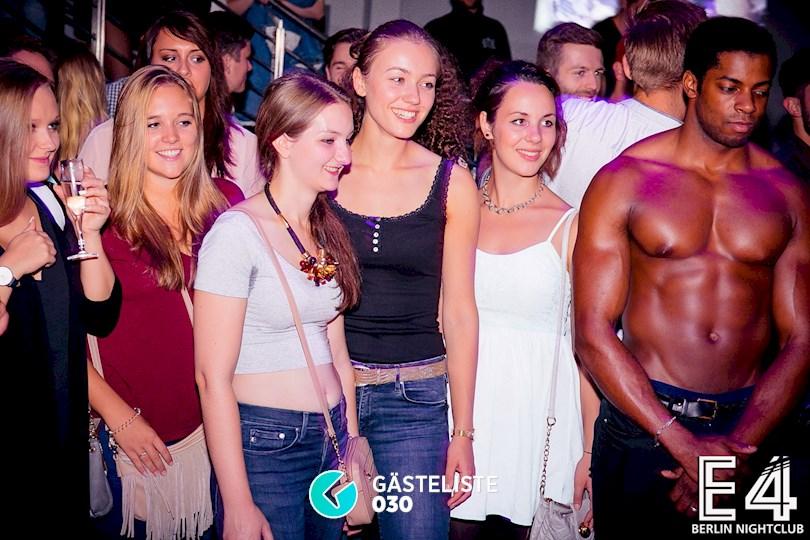 https://www.gaesteliste030.de/Partyfoto #75 E4 Club Berlin vom 11.09.2015
