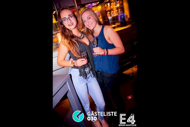 https://www.gaesteliste030.de/Partyfoto #35 E4 Club Berlin vom 11.09.2015