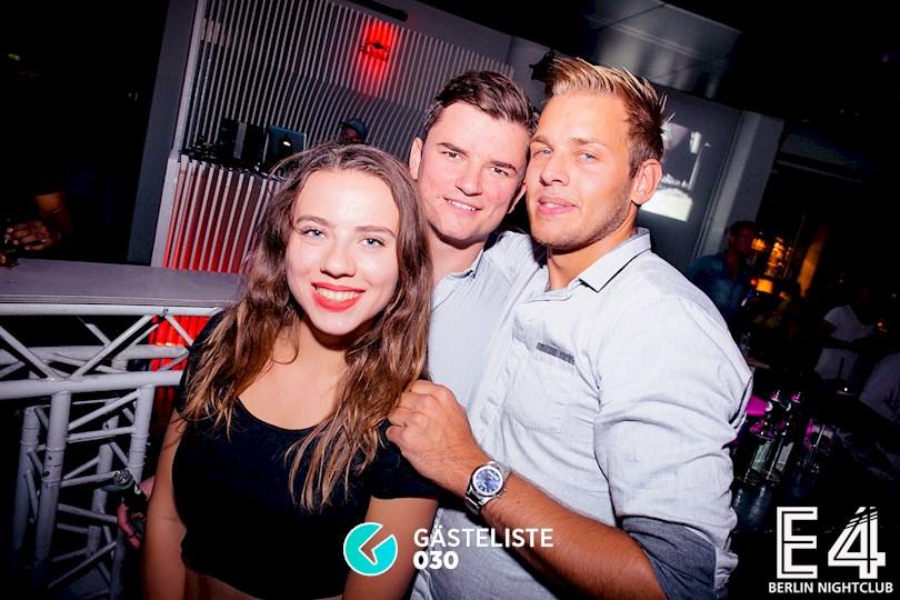 https://www.gaesteliste030.de/Partyfoto #96 E4 Club Berlin vom 11.09.2015