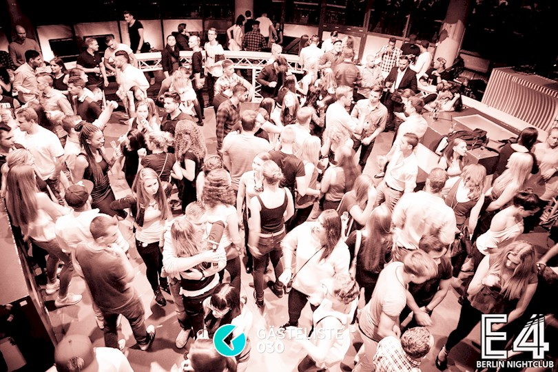 https://www.gaesteliste030.de/Partyfoto #40 E4 Club Berlin vom 11.09.2015