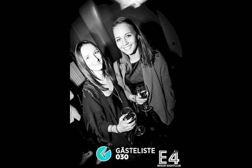 https://www.gaesteliste030.de/Partyfoto #24 E4 Club Berlin vom 11.09.2015