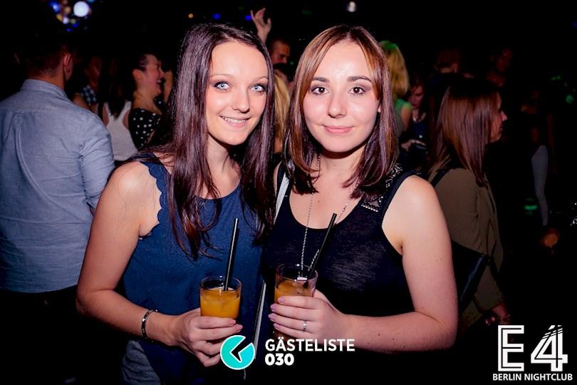 https://www.gaesteliste030.de/Partyfoto #55 E4 Club Berlin vom 11.09.2015